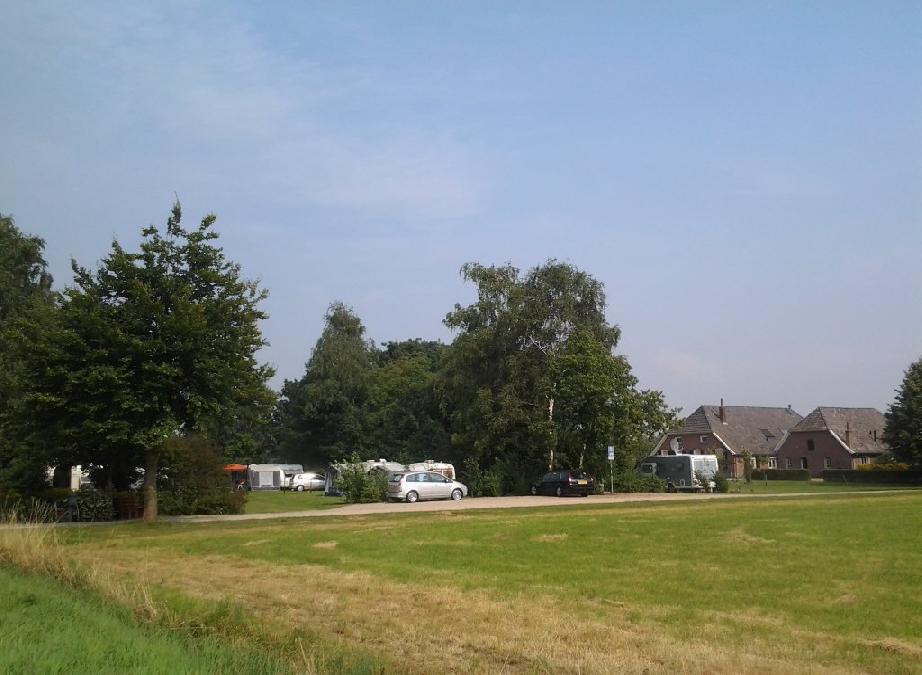 SVR Camping De Biezenhof