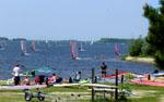 Gezins- en Watersportcamping Bad Hoophuizen