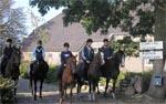 Minicamping en paardenplezier Gezond Boeren Verstand