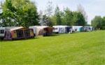 Camping en Jachthaven Terra Nautic